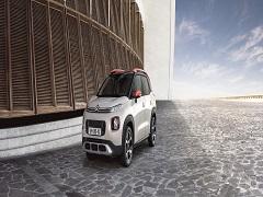 C3 Aircross, le SUV de Citroen sera presente au salon de Francfort