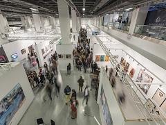 Contemporary Istanbul, 12e edition de la manifestation d art contemporain
