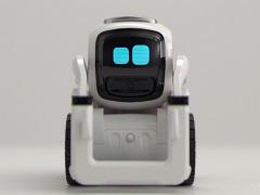 Cozmo, un robot pour l apprentissage du code informatique a la maison