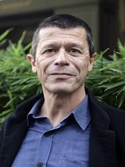 Ecrivain Emmanuel Carrere obtient le prix du salon du livre de Guadalajara