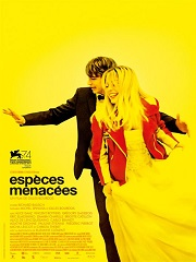 Especes menacees, un film dramatique de Gilles Bourdos bientot au cinema
