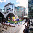 Le Festival de design de Londres se tiendra bientôt