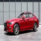 La berline Genesis G70 de Hyundai a fait ses débuts au salon de Francfort