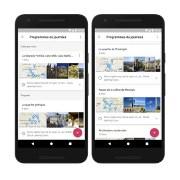 Google Trips, une application qui agit comme un planificateur de voyage