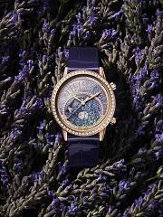 Jaeger LeCoultre, le fabricant suisse a cree 3 montres pour la Mostra de Venise