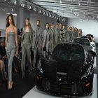 New York : le défilé de Ralph Lauren pour la Fashion Week