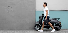 Scooter electrique, des modeles de scooters electriques vendus en France