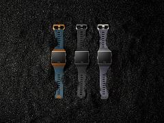 Ionic, une montre connectee de Fitbit axee sur le sport et l etat de forme