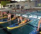 Sport aquatique : quelle activité physique pratiquer à la rentrée ?