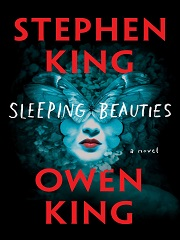 Stephen King, l auteur americain sort un roman et 2 films sont prevus