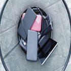 Bouygues Telecom prône le recyclage de vieux smartphones