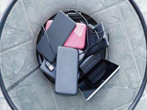 Recyclage de vieux smartphones, Bouygues Telecom lance une campagne de collecte