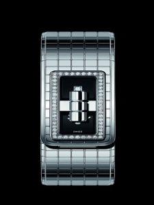 Chanel lance la montre Code Coco, un garde temps qui est aussi un bijou