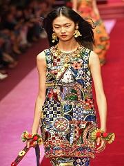 Fashion Week de Milan, les defiles et les collections des createurs