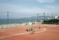 Football, une exposition sur ce sport au Mucem de Marseille