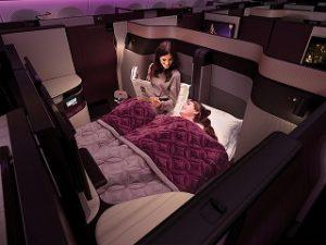 Prix Future Travel Experience a Las Vegas a recompense les compagnies aeriennes