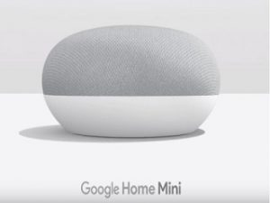 Google Home Mini, l enceinte connectee avec Google Assistant arrive en France