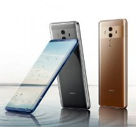 Huawei Mate 10, prochain smartphone Android du fabricant chinois