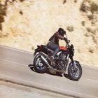 Kawasaki lève le voile sur la moto Z900RS