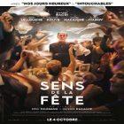 « Le Sens de la fête » : une comédie au cinéma où rien ne se déroule comme prévu