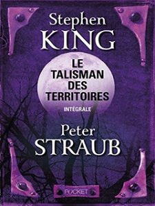 Le Talisman, le roman de Stephen King fera l objet d une adaptation au cinema