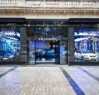 Peugeot : le constructeur dévoile ses technologies au public