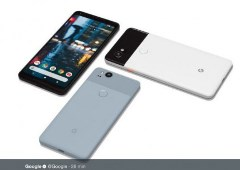 Google, le geant americain propose le Pixel 2 et elargit la gamme Home