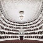 La Sainsbury Gallery présente les 400 ans d'histoire de l'opéra
