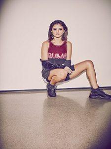 Selena Gomez, la chanteuse est une icone fashion dans le monde de la mode