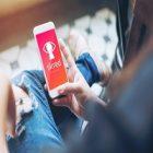 L'application de messagerie Skred est disponible en France