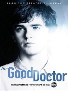 The Good Doctor, la serie de la chaine americaine ABC aura une saison complete