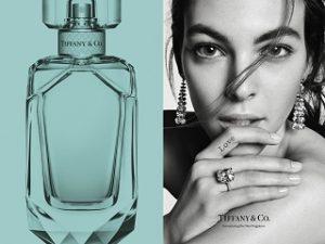 Tiffany and Co, un parfum pour femme et un pop up store pour la maison de joaillerie