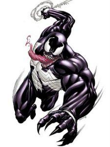 Film Venom, l antiheros de Spider Man aura droit a son propre blockbuster