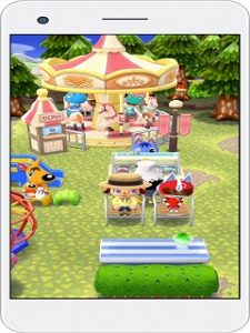 Animal Crossing Pocket Camp, le jeu de Nintendo debarque sur les smartphones