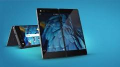 ZTE : le smartphone Axon M est un telephone a double ecran