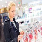 Le développement durable s'infiltre dans l'univers des cosmétiques
