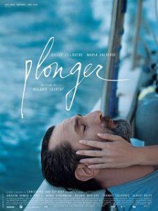 Plonger, film dramatique de Melanie Laurent avec Gilles Lellouche au cinema