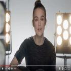 Collection de joaillerie : l'égérie Keira Knightley dans un spot publicitaire