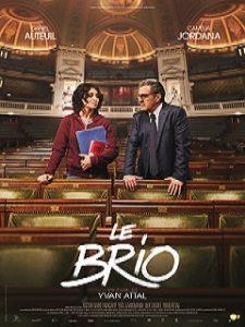 Le Brio, le film rassemble les acteurs Daniel Auteuil et Camelia Jordana