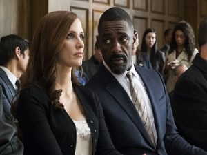 Le Grand Jeu, un thriller d Aaron Sorkin avec Jessica Chastain au cinema