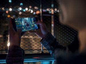Razer Phone, smartphone de Razer aux diverses caracteristiques pour les gamers