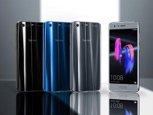 Honor 9, smartphone de Honor avec 2 capteurs photo et autres caracteristiques