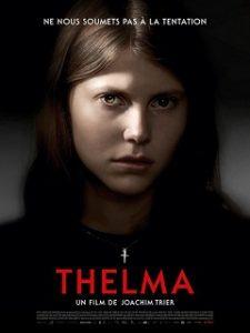 Thelma, film de Joachim Trier : le realisateur propose un thriller surnaturel