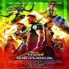 Le film «Thor: Ragnarok» prend la tête du box-office
