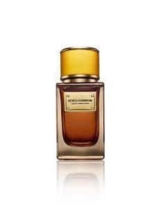 Velvet Amber Skin de Dolce and Gabbana, un parfum floral pour femme