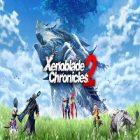 Le ludiciel « Xenoblade Chronicles 2 » est l'un des jeux vidéo disponibles