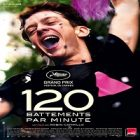 Le film « 120 battements par minute » obtient plusieurs récompenses