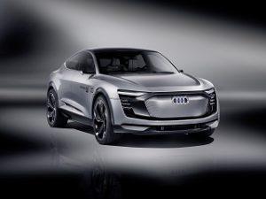 Audi, les vehicules du constructeur dotes d intelligence artificielle