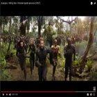 Le film de superhéros « Avengers: Infinity War » : un trailer a été dévoilé