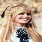 Brigitte Bardot a eu une statue pour son anniversaire
